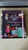 """Książka """"Perfekcyjna nastolatka"""" tylko dla dziewczyn"""