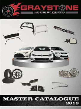 Auto Styling And Accessories Wholesale