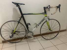 Look 586 sl road bike