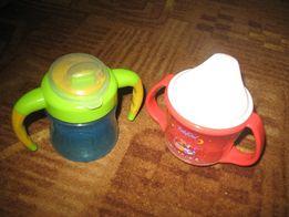 Поильник поилка чашка непроливайка