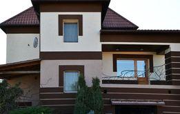 Строительство частных домов, дач и коттеджей под ключ
