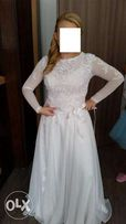 suknia slubna Gala Keira 40