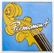 Продам новую струну ре контрабас Pirastro Permanent оркестр