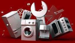 Ремонт стиральных машин,тв,холодильников и бойлеров Кривой Рог