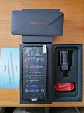 Umidigi A7 pro for sale