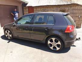 2006 Golf 5 GTI immaculate condition