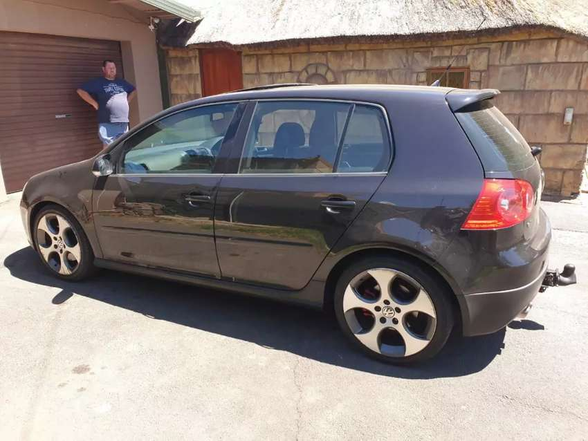 2006 Golf 5 GTI immaculate condition 0