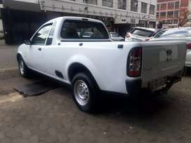 Ford Bantum 1.6 R 63,000 Negotiable