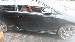 Drzwi b92p Honda Civic VII 3d ep1 ep2 ep3 01-05