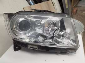 JEEP COMPASS   XENON  HEADLIGHT .