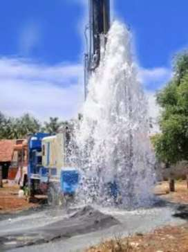 Borehole drilling,  Pump Repairs and Installations