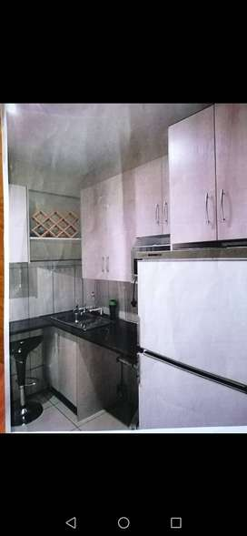 ONE BEDROOM APARTMENT FOR SALE IN THE EASTRAND