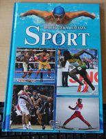 Sport -Biblioteka wiedzy
