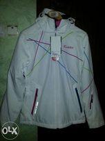Зимняя термокуртка Rukka из новой коллекции ex-treme