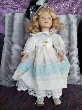 Doll, in new condition