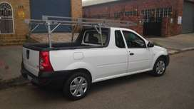 Small Bakkie for Hire in Mamelodi