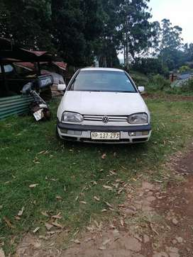 Car for sale.