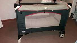 Chicco cot bed for sale