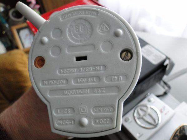 Młynek do kawy udarowy typ 651 Niewiadów Nowy Sosnowiec - image 4