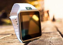 Smartwatch SIM, SMS Bluetooth Polskie menu
