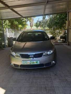 Kia Cerato hatchback 2011 model