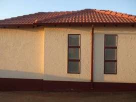 2 bedroom house at Cosmo city ext 5, rental R6000