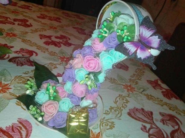 подарки к 8 марту и день влюбленных Кривой Рог - изображение 2