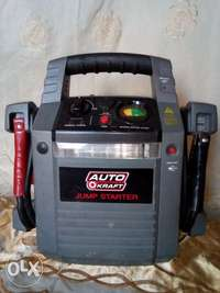 Auto Kraft jump starter for sale  South Africa