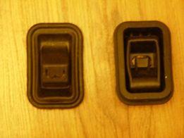 Пыльник для вилки коробки передач для ВАЗ ВАЗ-2101/2103/2106.