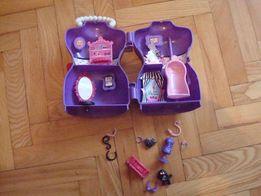Mini domek Barbie Mattel oryginalny