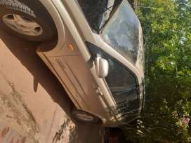 Stripping Ssangyong for spares or selling car for R10000