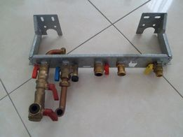 Konsola podłączeniowa ISOTWIN C25 pieca Saunier Duval