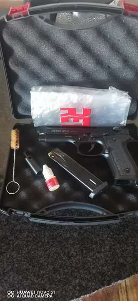 9 mm baretta rettray moddel