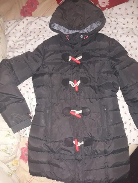 Куртка осенняя-зимняя Киев - изображение 1