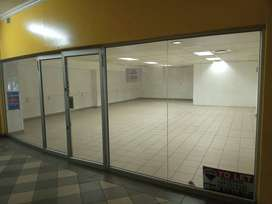100,18 SQM'S SHOP TO LET IN KERK STR, RUSTENBURG