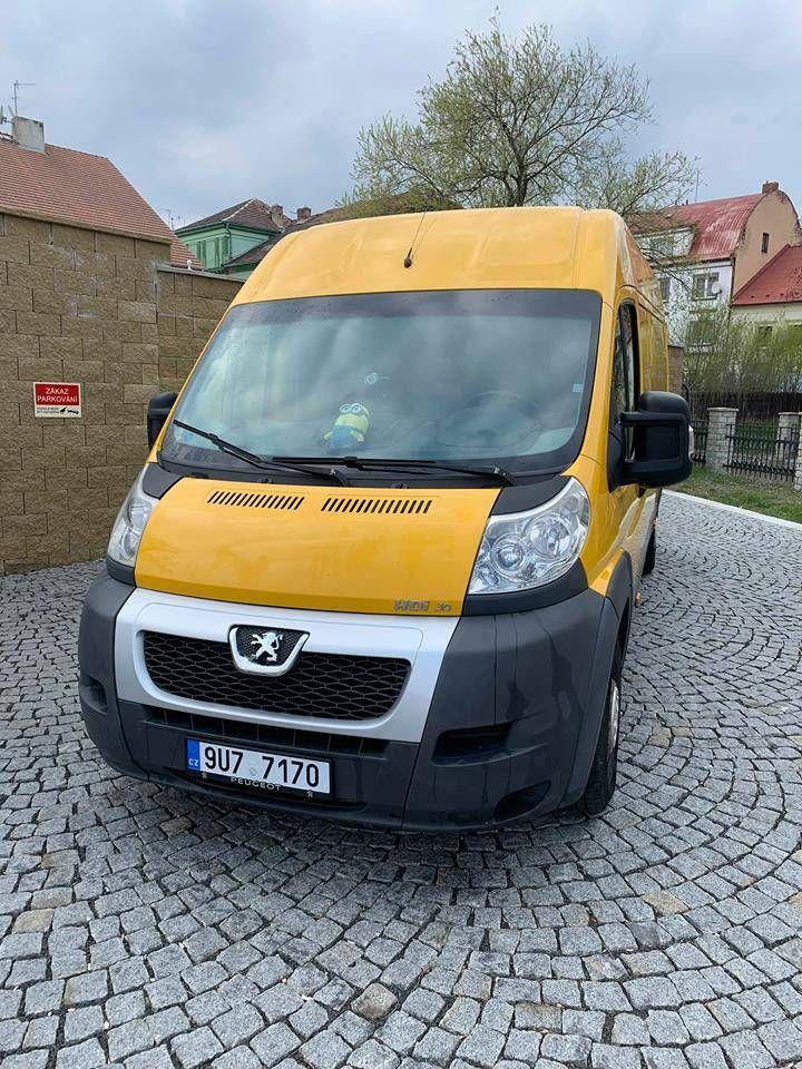 Peugeot BOXER 3.0l 0