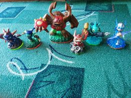 Figurki skylanders spyro's adventure i giants