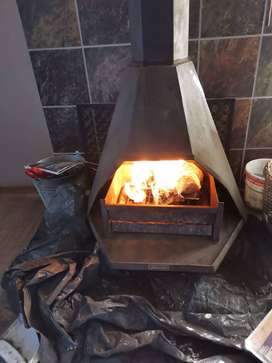 Chimney cleaners in Gauteng