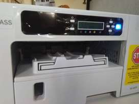 SAWGRASS SG400 SUBLIMATION PRINTER
