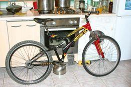 Горный Велосипед Двухподвес 26 колёса рама.