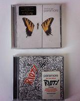 Paramore płyty