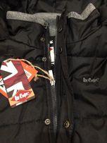 Продам мужскую холодная осень , еврозима куртку Ли Купер.