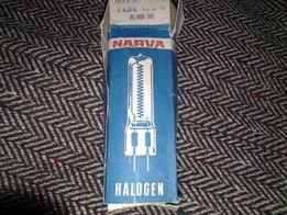 Галогенная лампа для слайдоскопа, NARVA BERLIN