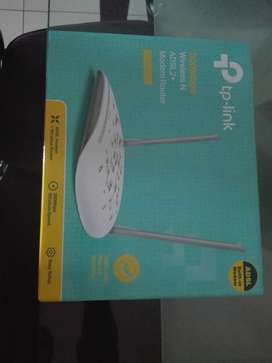 TP-LINK TL-WA801ND WLAN access point router