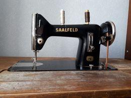 продаю швейную машину немецкую SAALFELD семейства ЗИНГЕР Белошвейк