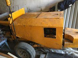 Продам Бетононасос mayco c30 hd hatz diesel