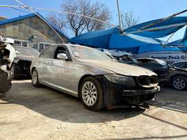 Bmw E90 320D AT N47 Now Stripping for spares