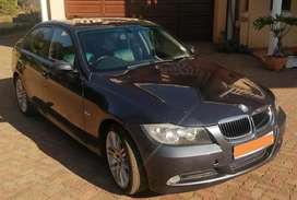 Quick sell. Bmw 3 series. Daily use.