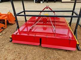 NEW 1.2m/1.5m/1.8m HEAVY DUTY Slashers available