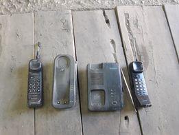 Продам радиотелефоны телефоны Sony SPP-58 и CITIZEN JRT-1999